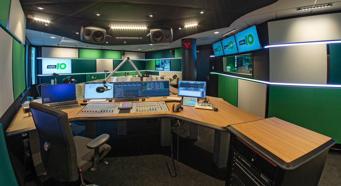 Radio 10, The Netherlands