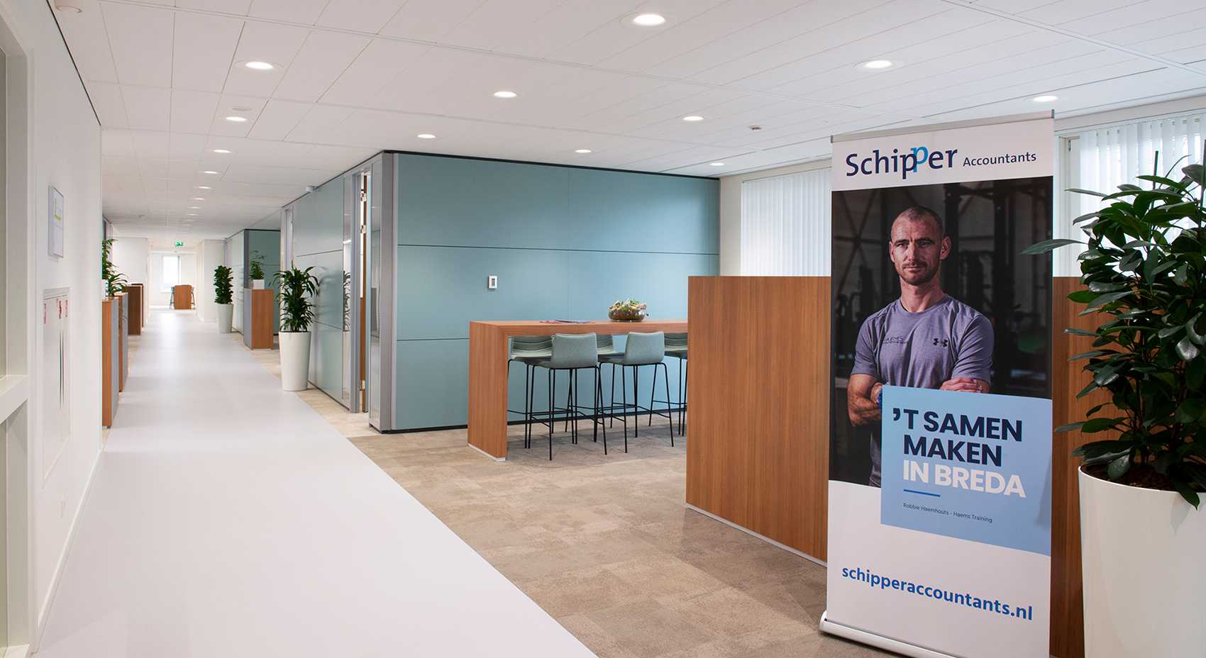 Schipper Accountants, Нидерланды